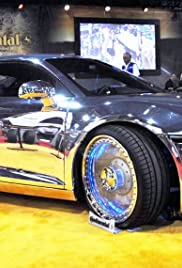 West Coast Customs Tron Car >> Inside West Coast Customs Monster Cable Tron This Is Not A Game Tv