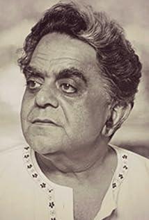 Manmohan Krishna Picture