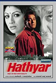 Hathyar (2002) Watch Full Movie Online HD thumbnail