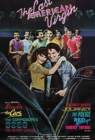 The Last American Virgin (1982) Poster - Movie Forum, Cast, Reviews