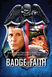 Badge of Faith Poster