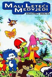 The Little Flying Bears Poster