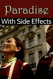 Paradies mit Nebenwirkungen Poster