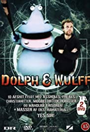 Dolph & Wulff Poster