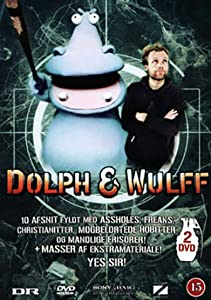 Movie downloads for psp Dolph \u0026 Wulff og Gud [1280x720p]