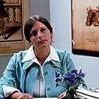 Wendy Hughes in Petersen (1974)