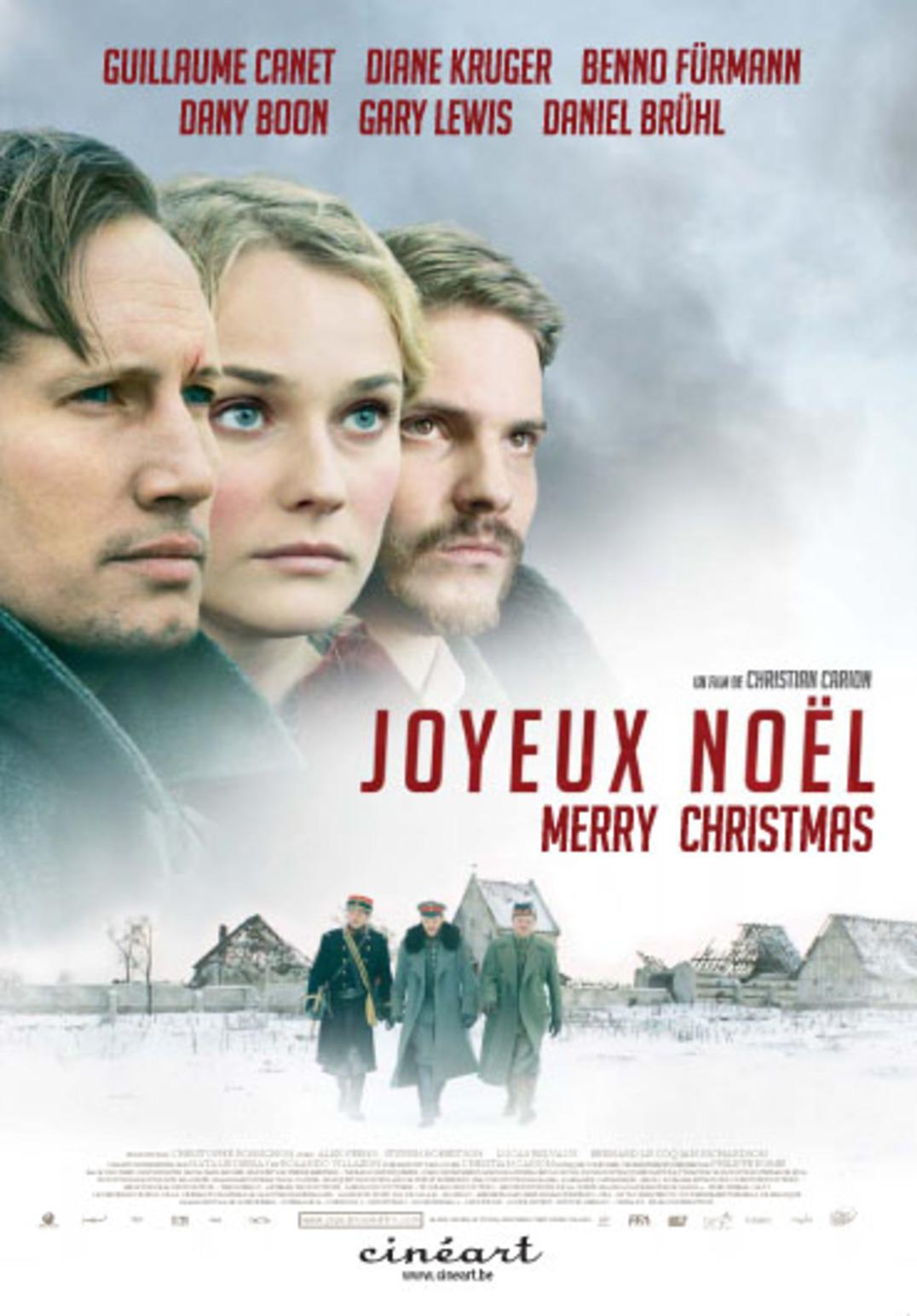 Joyeux Noel (2005) - Photo Gallery - IMDb