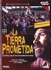 imovie for pc free download La Tierra Prometida [[480x854]