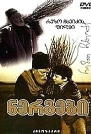 Nergebi Poster