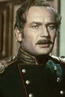 Ivan Pereverzev Picture