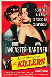 Watch The Killers 1946 Movie | The Killers Movie | Watch Full The Killers Movie
