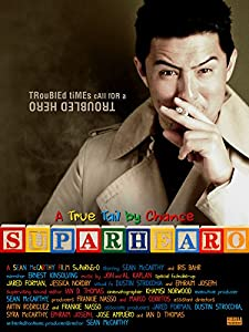 Downloading movies websites for free Suparhearo: A True Tail by Chance by [1080p]