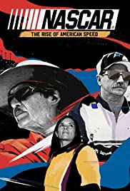 NASCAR: The Rise of American Speed Poster