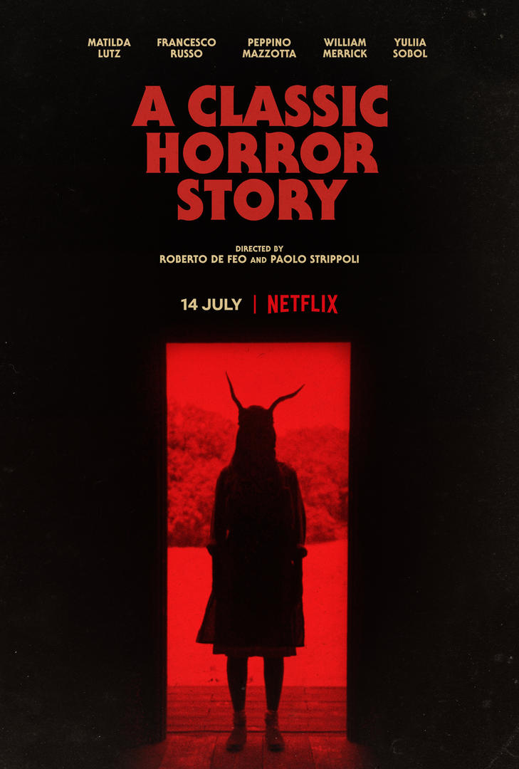 watch A Classic Horror Story on soap2day