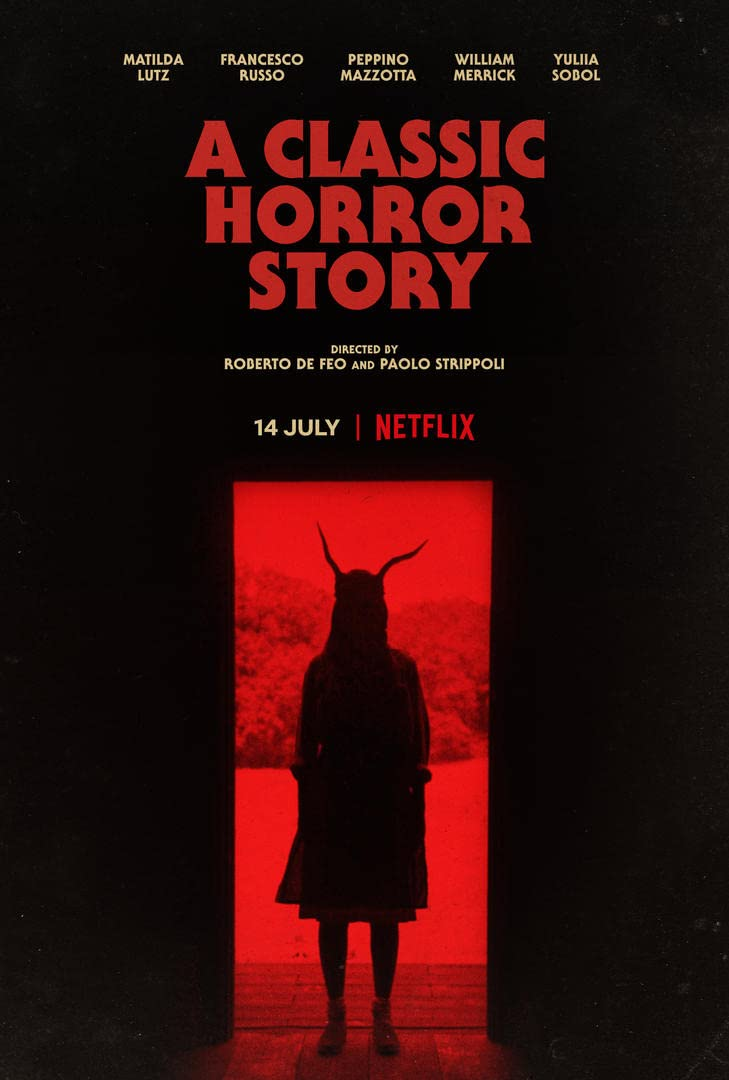 經典恐怖故事 | awwrated | 你的 Netflix 避雷好幫手!