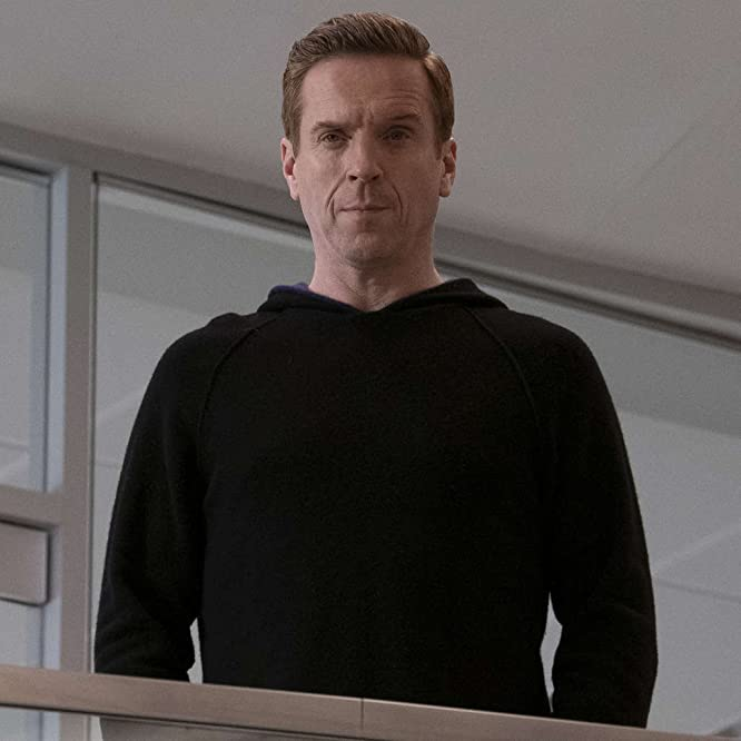 Damian Lewis in Billions (2016)