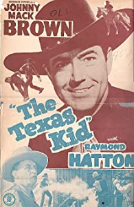The Texas Kid USA