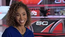 Sage Steele: SportsCenter Anchor