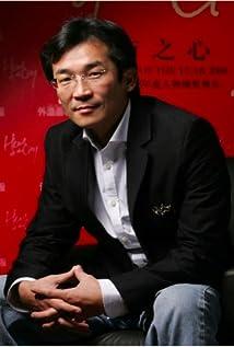 Te-Sheng Wei Picture