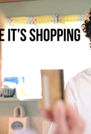This Time It's Shopping Poster