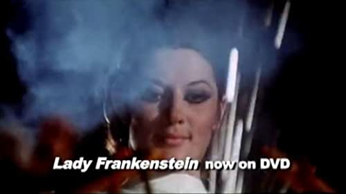 Clip: Lady Frankenstein Will Shock You back To Life
