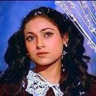 Tina Ambani in Bewafai (1985)