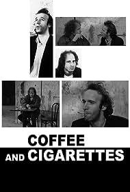 Roberto Benigni and Steven Wright in Coffee and Cigarettes (1986)