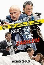 Killing Love (2014) Poster