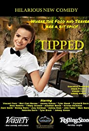 Tipped Poster