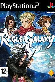 Rogue Galaxy Poster