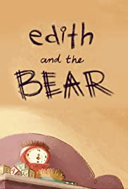 Edith and the Bear Poster
