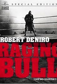 Raging Bull: Outside the Ring Poster