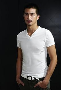 Matt Chung-tien Wu Picture