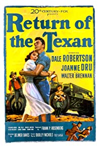 Primary photo for Return of the Texan