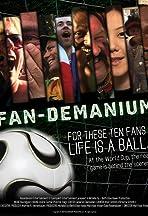 Fan-Demanium