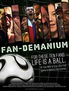 Web site for downloading movies Fan-Demanium Germany [1280x1024]