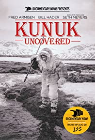 Primary photo for Kunuk Uncovered
