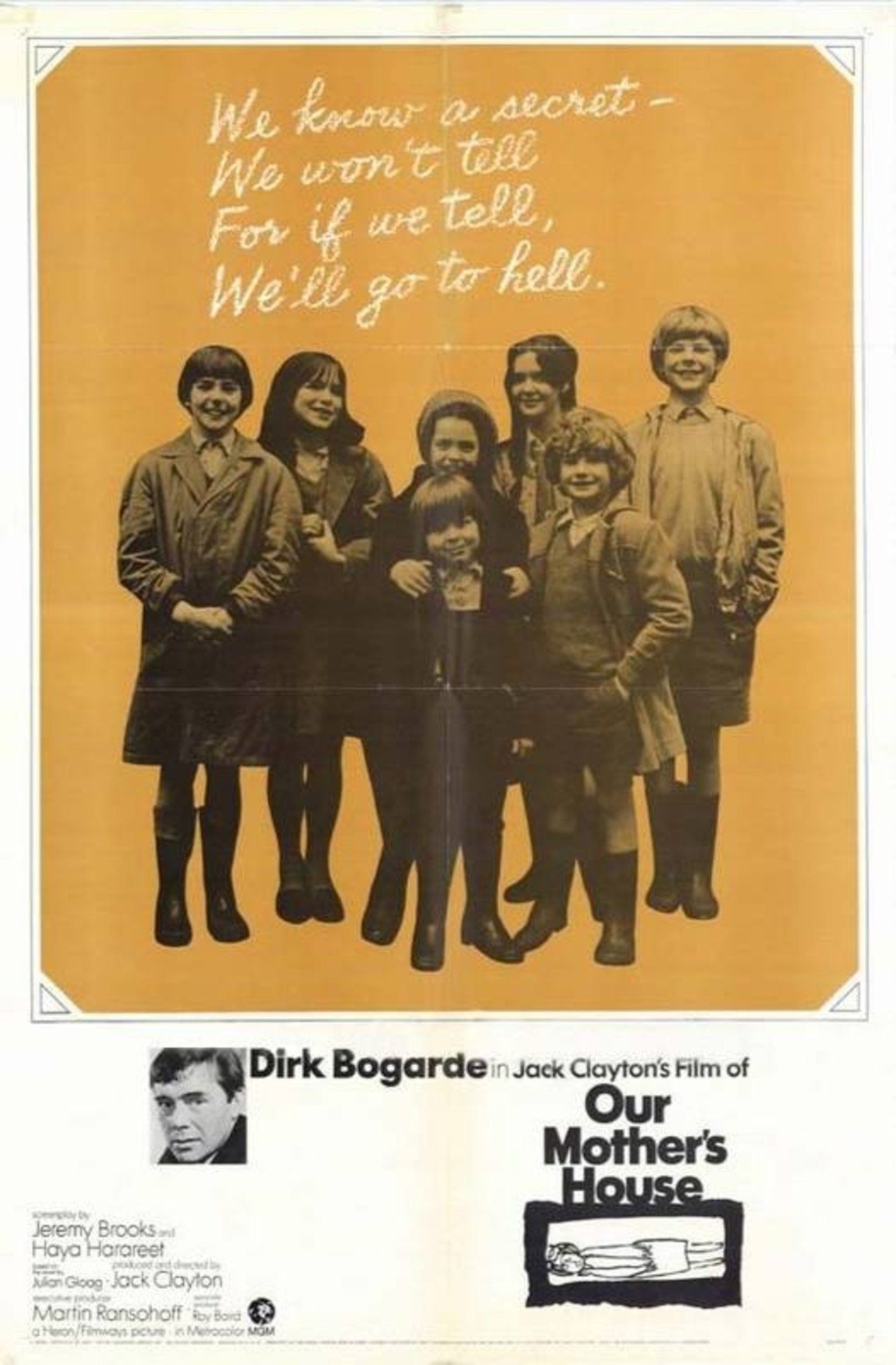 Our Mother\'s House (1967) - IMDb