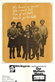 Our Mother's House(1967) Poster - Movie Forum, Cast, Reviews