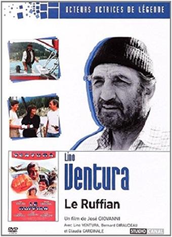 Le ruffian (1983)