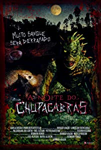 the A Noite do Chupacabras hindi dubbed free download
