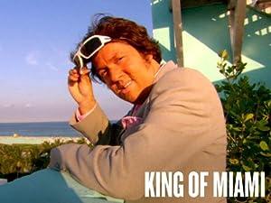 King of Miami ( The King of Miami )