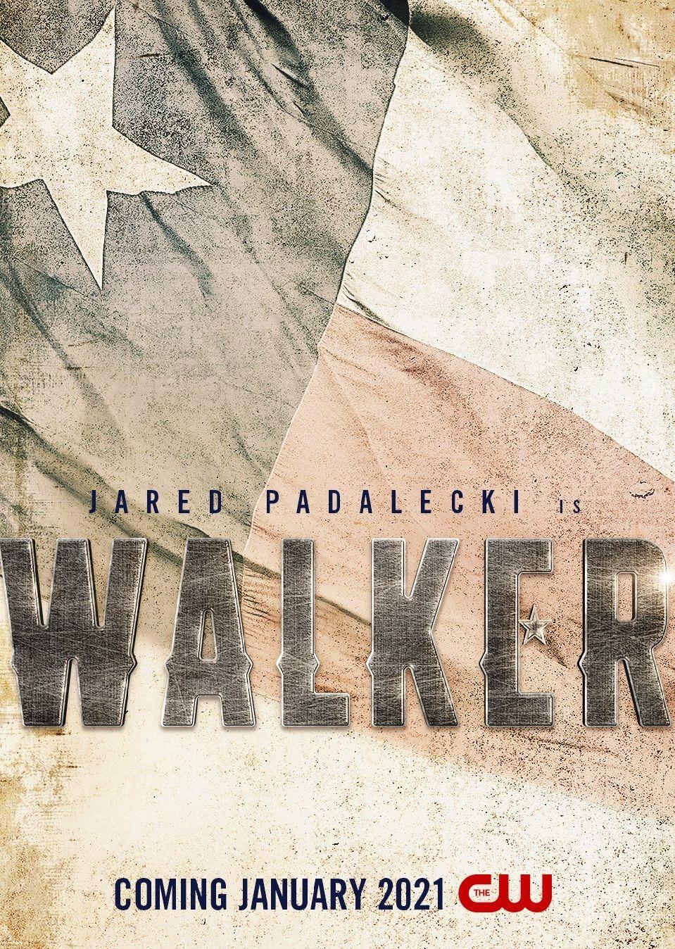 Walker (TV Series 2020– ) - IMDb