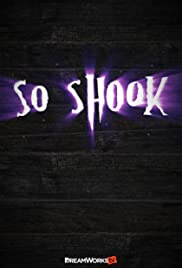 So Shook Poster
