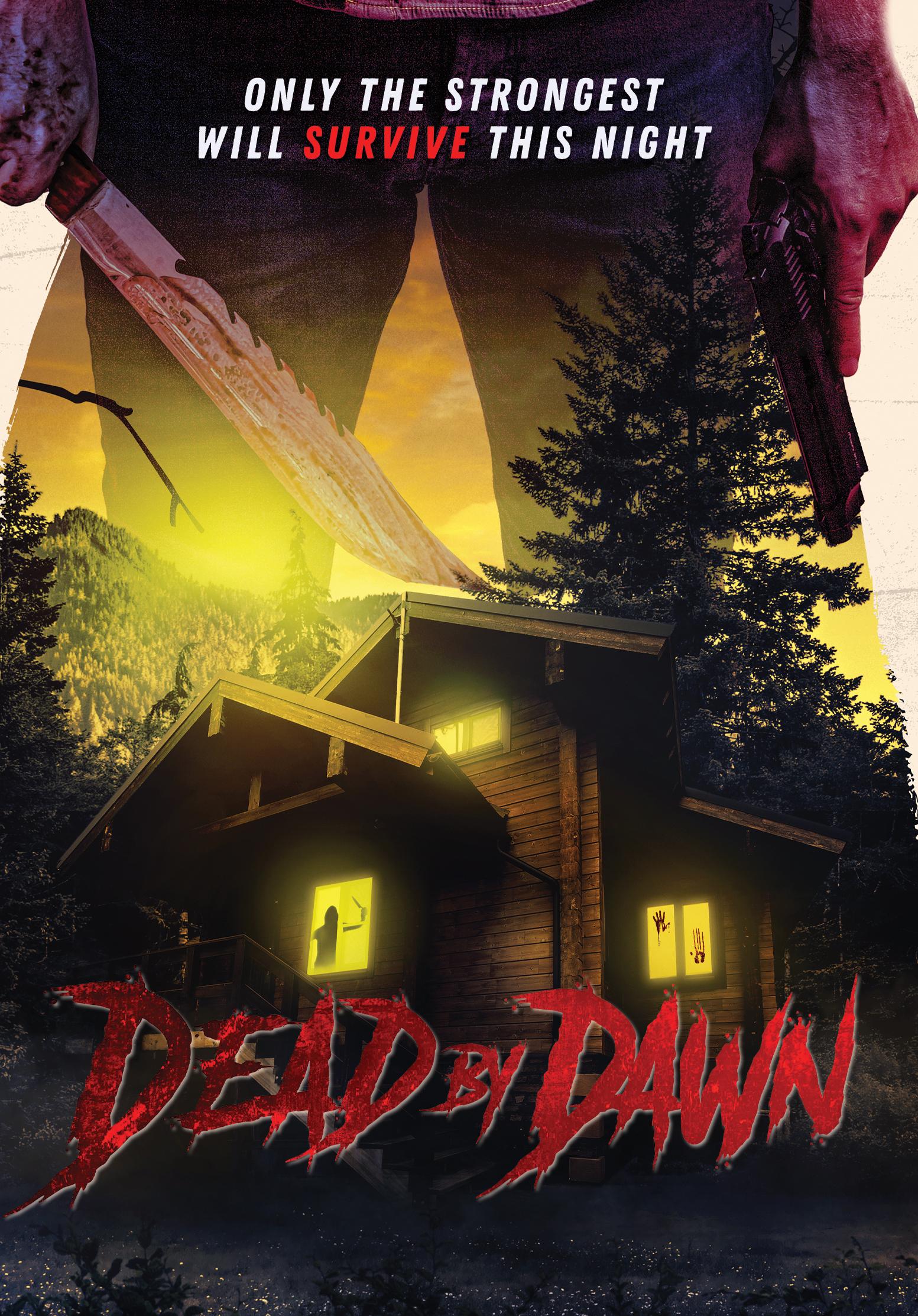 Dead by Dawn-<img src=