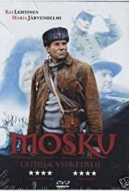 Mosku - lajinsa viimeinen (2003) Poster - Movie Forum, Cast, Reviews