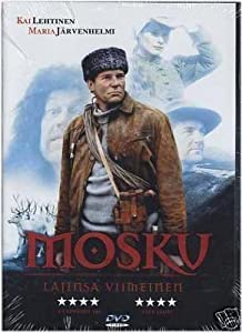 Movie tv downloads Mosku - lajinsa viimeinen Finland [480x854]