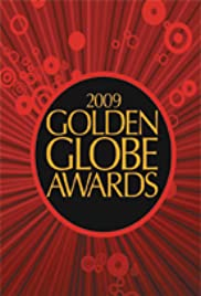The 66th Annual Golden Globe Awards Poster