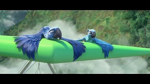 Rio: Trailer #1