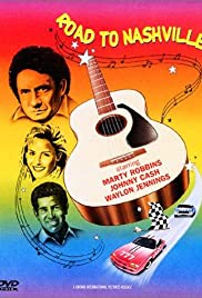 The Road to Nashville (1967) Poster - Movie Forum, Cast, Reviews